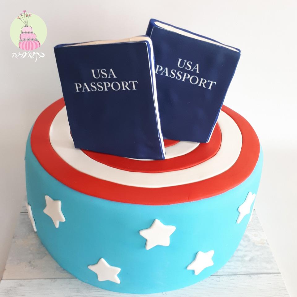 עוגות מעוצבות למבוגרים