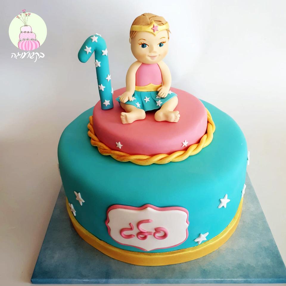 עוגת גיל שנה