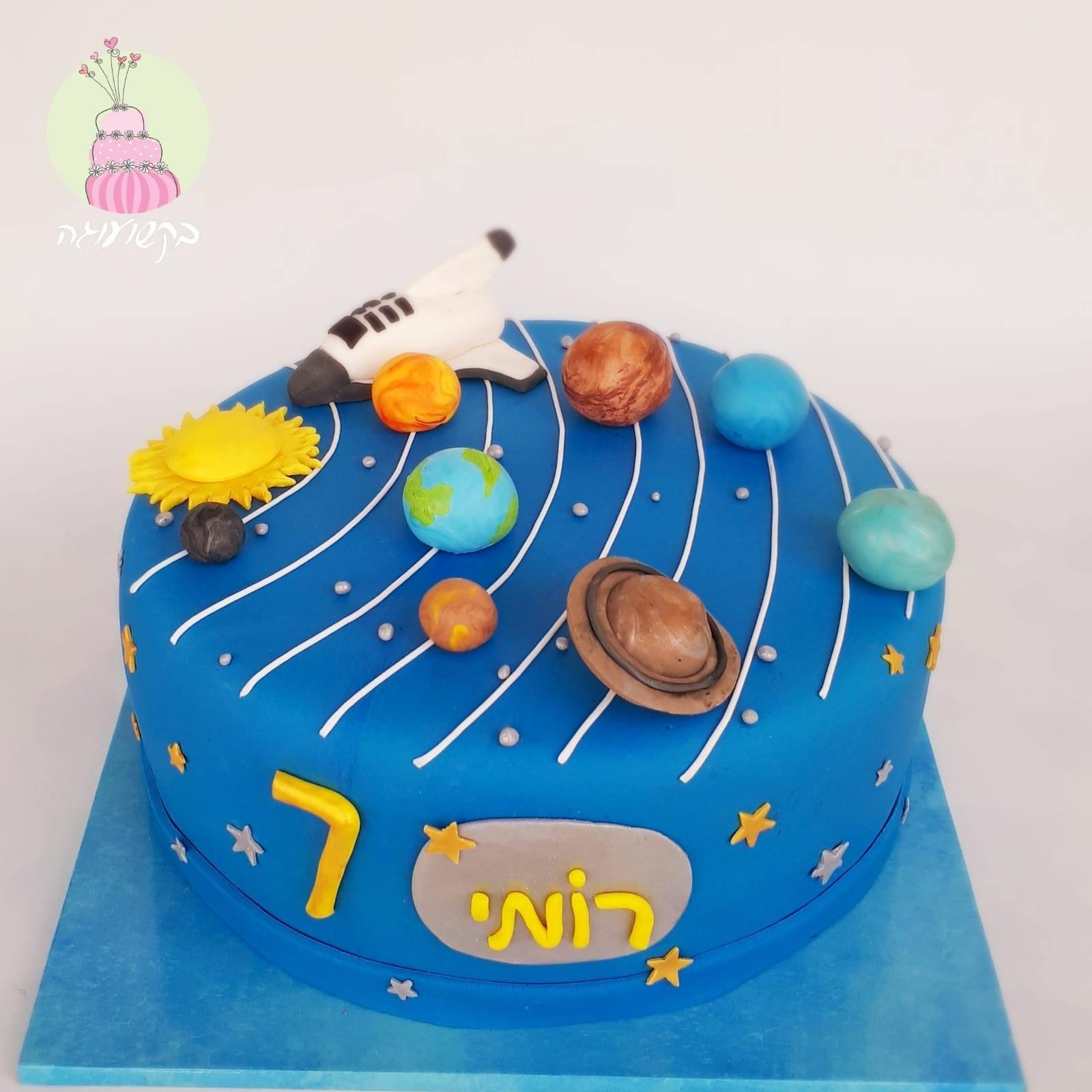עוגות לבנות